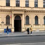Hala se dál soudí kvůli odškodnění za nezákonné trestní stíhání