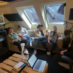 Rozhovor: Kapela Pilot o životě muzikanta v časech covidových